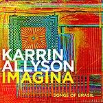 Karrin Allyson Imagina: Songs Of Brasil