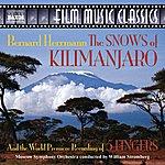 William Stromberg The Snows Of Kilimanjaro/5 Fingers