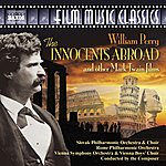 William Perry The Innocents Abroad And Other Mark Twain Films, 1980-1985