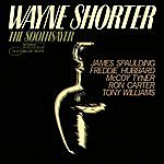 Wayne Shorter The Soothsayer (Rudy Van Gelder Edition)
