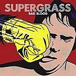 Supergrass Bad Blood (4-Track Maxi-Single)