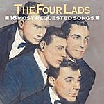 The Four Lads 16 Most Requested Songs