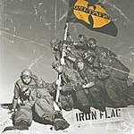 Wu-Tang Clan Iron Flag (Edited)