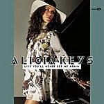 Alicia Keys Like You'll Never See Me Again (Jony Rockstar Remix)(Single)
