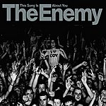 The Enemy This Song Is About You (5-Track Maxi-Single)
