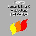 Lemon Anticipation (2-Track Single)