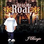J. Boog Hear Me Roar