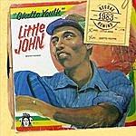 Little John Ghetto Youth