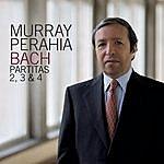 Murray Perahia Partitas Nos. 2, 3 & 4