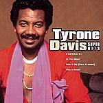 Tyrone Davis Super Hits