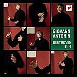 Giovanni Antonini Sinfonie 3 & 4