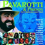 Luciano Pavarotti Pavarotti & Friends For Cambodia And Tibet