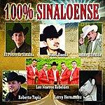 Cover Art: 100% Sinaloense