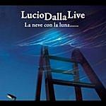 Lucio Dalla La Neve Con La Luna (Live)