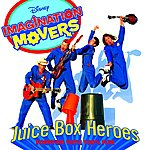 Imagination Movers Juice Box Heroes