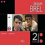 Jacques Brel Coffret 2Cd-4