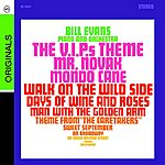 Bill Evans Plays The Theme From 'The VIPs', And Other Great Songs