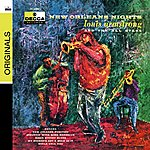 Louis Armstrong & His All-Stars New Orleans Nights