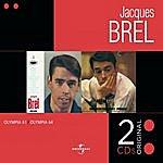 Jacques Brel Coffret 2Cd-4 (Live)