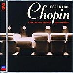 Vladimir Ashkenazy Essential Chopin