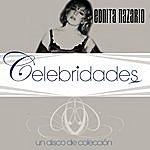 Ednita Nazario Celebridades: Ednita Nazario