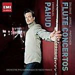 Emmanuel Pahud Dalbavie: Flute Concerto