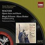 Birgit Nilsson Wagner: Arias
