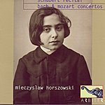 Mieczyslaw Horszowski Schubert Recital, Bach & Mozart Concertos