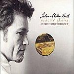 Christophe Rousset Bach: Suites Anglaises