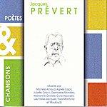 Jacques Prévert Poetes & Chansons