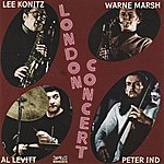 Warne Marsh London Concert