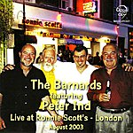 Peter Live At Ronnie Scott's