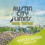 Heartless Bastards Live At Austin City Limits Music Festival 2007