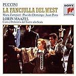 Giacomo Puccini Puccini: La Fanciulla Del West