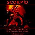 Scorpio Das Ubersoldat (2-Track Single)