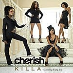 Cherish Killa (2-Track Single)