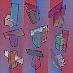 Hot Chip Colours: The Mixes (5-Track Maxi-Single)