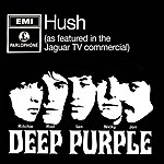 Deep Purple Hush (1998 Digital Remaster) (Single)