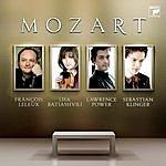 François Leleux Mozart/Britten/Dohnànyi