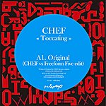 The Chef Toccating (2-Track Single)