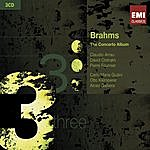 Johannes Brahms Brahms: Orchestral Music (Digital Remaster)