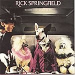 Rick Springfield Success Hasn't Spoiled Me