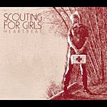 Scouting For Girls Heartbeat (2-Track Single)