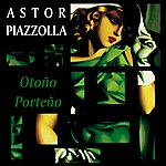 Astor Piazzolla Live At The Montreal Jazz Festival