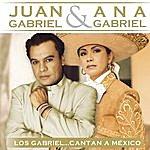 Juan Gabriel Los Gabriel...Cantan A Mexico