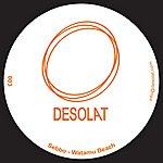 Sebbo Watamu Beach (2-Track Single)