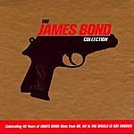 City Of Prague Philharmonic Orchestra The James Bond Collection