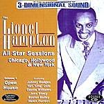 Lionel Hampton All Star Sessions, Volume 1: Open House