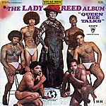 Rudy Ray Moore Rudy Ray Moore Presents... the Lady Reed Album - Queen Bee Talks