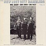 The New Lost City Ramblers New Lost City Ramblers, Vol. 2